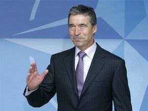 Новый генсек НАТО напомнил России о международных обязательствах