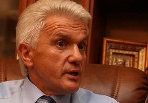 Литвин призвал создать конституционную комиссию: После решения КС ситуация  провисает