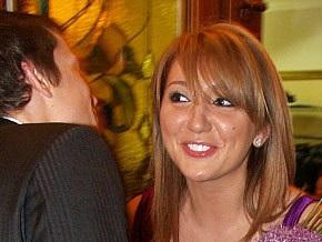 Дочь Владимира Литвина собралась замуж