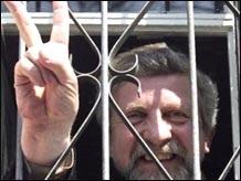 В Минске задержан Милинкевич