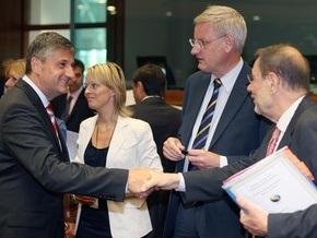 В Брюсселе решили продлить на год мониторинговую миссию ЕС в Грузии
