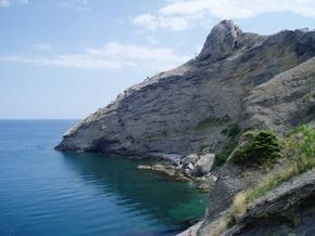 МВД обвиняет власти Крыма в пособничестве россиянам в массовой скупке земли на ЮБК