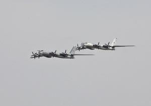 Россия приостановила полеты стратегических бомбардировщиков после авиакатастрофы под Тулой