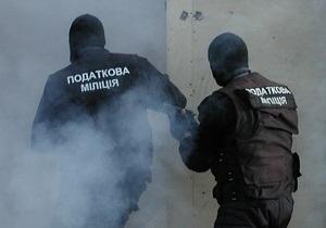 Замгенпрокурора выступает за ликвидацию налоговой милиции