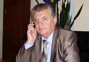 Тернопольская ОГА: Губернатор не причастен к аварии в Хмельницкой области