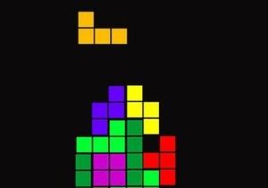 В тетрис по телевизору: запущено интерактивное Tetris-TV