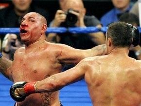 МК: Кличко довел бой до слез