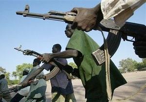 В боевых действиях в Южном Судане убиты не менее 20 человек