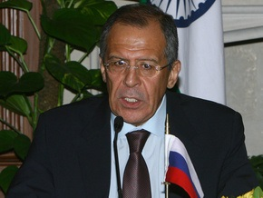 Лавров: Решения НАТО создали у властей Грузии ощущение безнаказанности