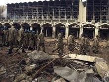 МВД Пакистана назвало виновных в теракте в отеле Мариотт