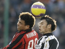 Роналдо пообещал вернуться в футбол