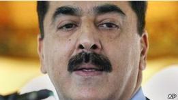 Премьер Пакистана признан виновным, но наказан не будет