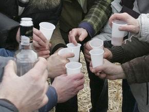 Всемирный русский народный собор объявил войну алкоголизму