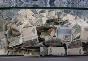 В России продавец пирожков выиграл в лотерею 14 млн рублей