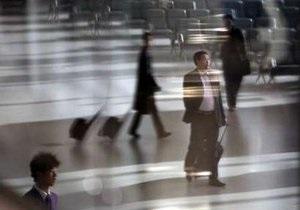 Туман заблокировал более шести тысяч пассажиров в аэропорту Урумчи