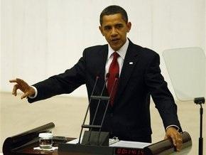 Обама: США не воюют с мусульманским миром