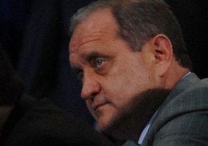 Могилев прибыл в Раду с отчетом о соблюдении милицией законодательства