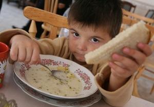 Прокуратура Киева установила виновных в отравлении 42 воспитанников детского сада