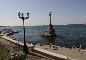 С начала года в Крыму побывало пять миллионов туристов