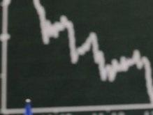 Российский рынок упал на 11 процентов