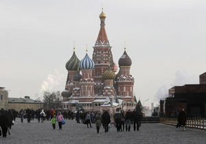 Российские оппозиционеры проведут сегодня флешмоб Белая площадь