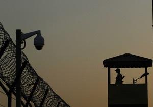 Семь украинских моряков, находящихся в турецкой тюрьме, объявили голодовку