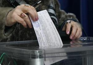 Выборы-2010: российские наблюдатели не нашли свидетельств масштабных фальсификаций