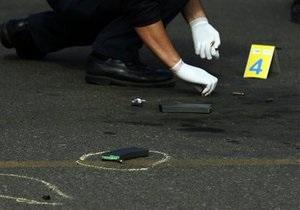 В центре Москвы застрелили бизнесмена