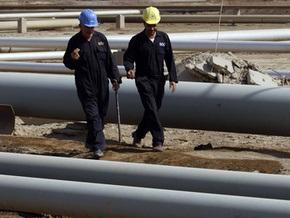 Россия и Беларусь договорились вновь запустить перекрытый нефтепровод