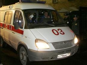 В Ростове-на-Дону скорая сбила подростков, уезжавших на скутере с места кражи