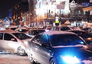 Новые правила регистрации авто: с 1 января вступили в силу изменения