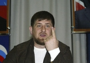 Кадыров уверен, что чеченцы не участвовали в беспорядках в Москве