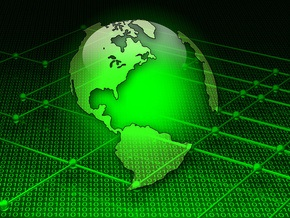 Число интернет-пользователей в мире приближается к 1,5 млрд