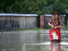 Ехануров надеется на компенсацию расходов Минобороны на ликвидацию последствий наводнения