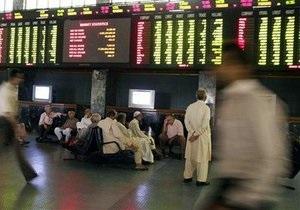 Украинский рынок удержал восходящее движение