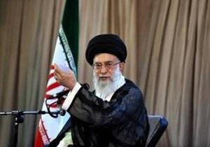Иран: Переговоров с США не будет