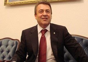 Замгенпрокурора Шинальский подал в отставку