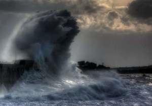 Кораблекрушение возле Керчи: спасатели обнаружили тело моряка