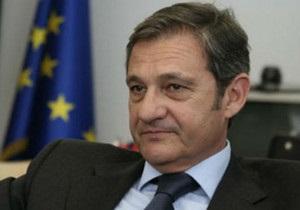 В соглашении об ассоциации не согласована перспектива членства Украины в ЕС - Тейшейра