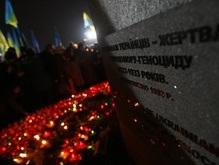 Мексика и Парагвай признали Голодомор геноцидом