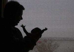 При домашних родах дети умирают вдвое чаще