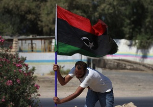 Ливия получила со счетов Каддафи $20 млрд
