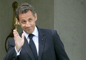 Париж опроверг слова сына Каддафи о финансировании Ливией избирательной кампании Саркози