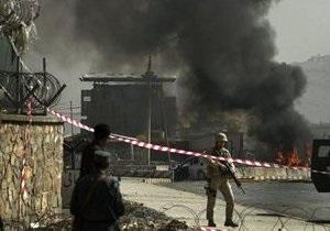 В Афганистане прогремел взрыв: погибли 13 человек