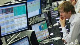 Российские рынки не отреагировали на победу Путина