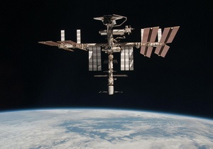 Новости науки - космос - МКС: На МКС доставят прибор для исследования гамма-вспышек