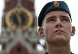 Партия Жириновского предложила освобождать от службы в армии за $33 тысячи