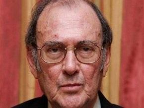 Умер лауреат Нобелевской премии по литературе Гарольд Пинтер