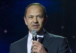 Тигипко не уверен, что будет баллотироваться на пост Президента в 2015 году
