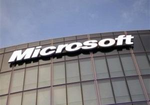 Microsoft отчиталась о продаже 60 млн лицензионных копий новой Windows